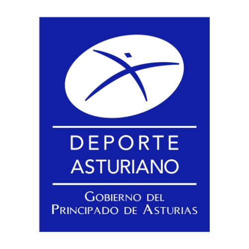 Logo Deporte Asturiano
