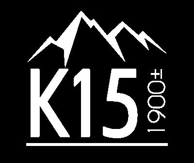 Logo K15 Trail Alto Aller