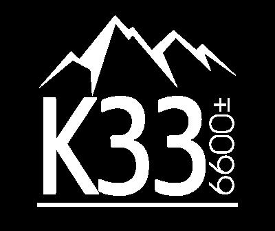 Logo K33 Trail Alto Aller