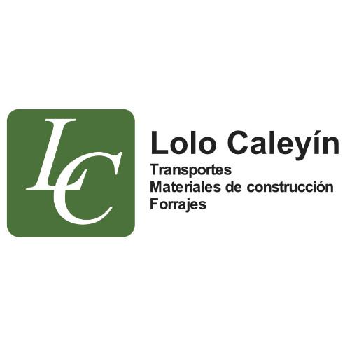 Lolo Caleyin
