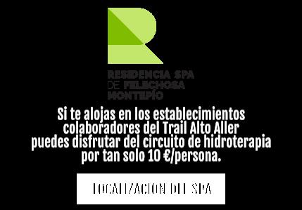 Promo Spa Trail Alto Aller