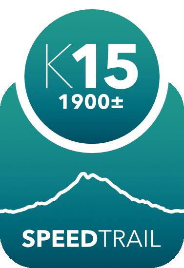 K15 Trail Alto Aller Logo