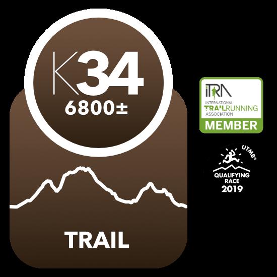 K34 Logo iTra