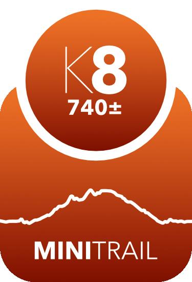 K8 Trail Alto Aller Logo
