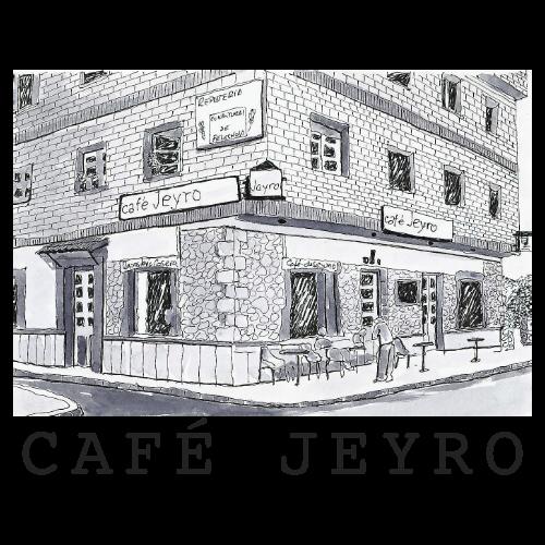 Café Jeyro